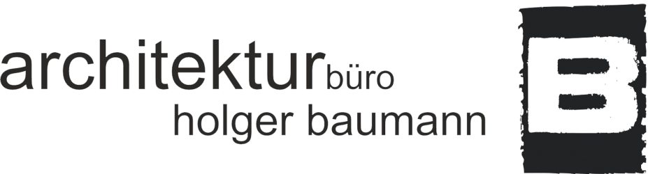 . Architekturbüro Holger Baumann .